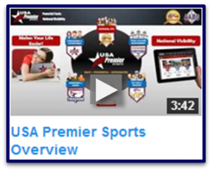 Video Overview - USA Premier Sports